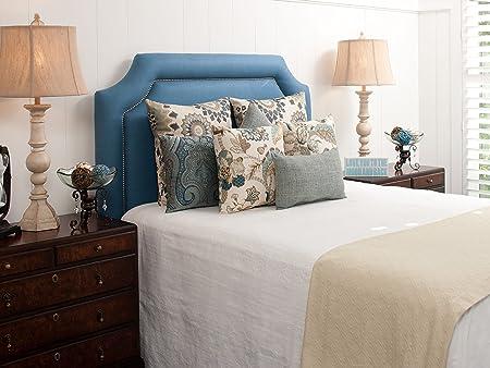 Pillow Perfect Handcraft Nile Rectangular Throw Pillow