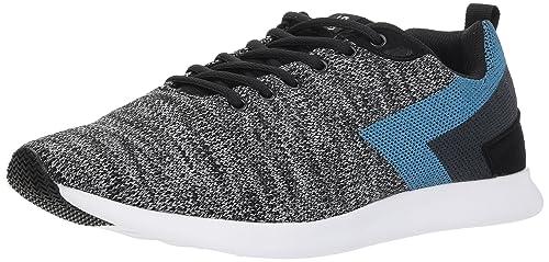 a6dfef3cfdc Steve Madden Men's Barrett Sneaker