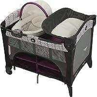 Graco Pack 'n Play Newborn Seat DLX Playard (Nyssa)