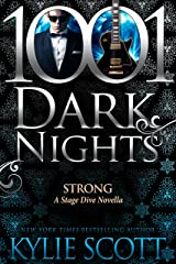 Strong: A Stage Dive Novella (English Edition) eBook Kindle