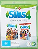 The Sims 4 and Cats and Dogs Bundle