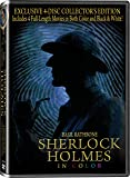 Sherlock Holmes (Prelude to Murder (Dressed to Kill) / Secret Weapon / Terror by Night / Woman in Green)