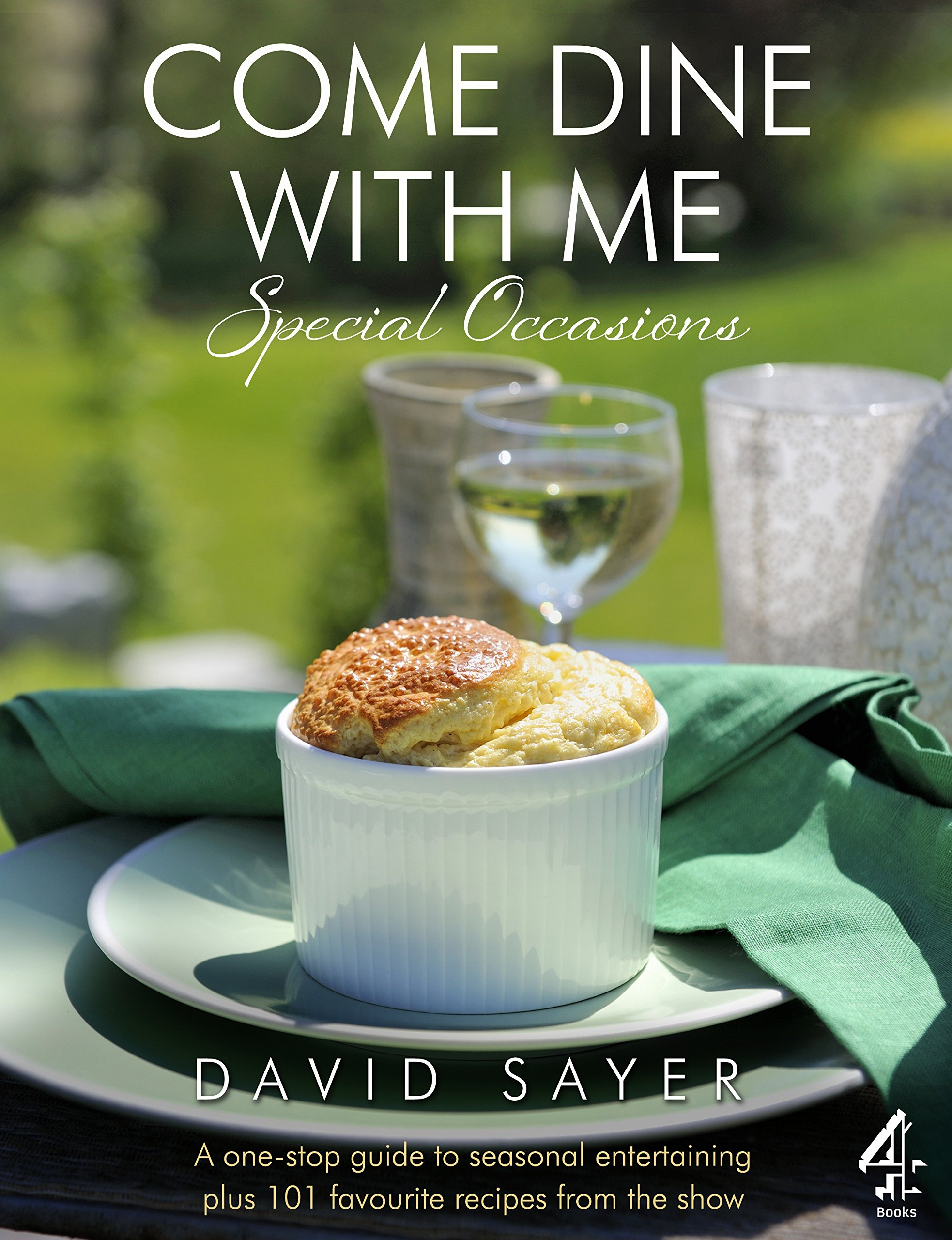 Download Come Dine With Me – Special Occasions pdf