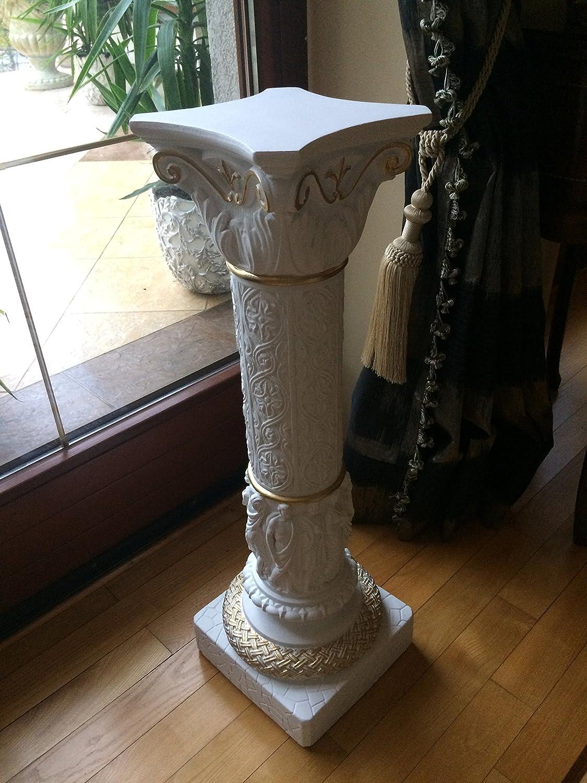 Colonna Antico barocco fiori colonna piante Colonna colonna d?corative meravigliosa verzierungen unico nouveaut?. sensation