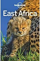 Lonely Planet East Africa (Travel Guide) Kindle Edition