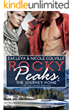 Rocky Peaks: The Journey Home: A Second Chance Romance