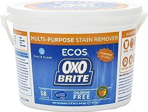 Oxo Brite, No Chlorine Bleach, 3.6 lb