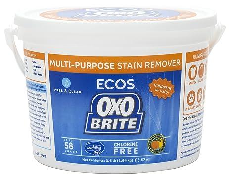 Oxo Brite No Chlorine Bleach 36 Lb