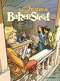 Les Quatre de Baker Street - Tome 06: L'Homme du Yard