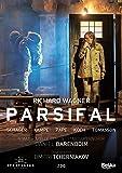 Wagner: Parsifal (Staatsoper im Schiller Theater, Berlin 2015) [2 DVDs]