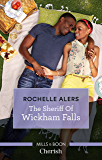 The Sheriff Of Wickham Falls (Wickham Falls Weddings Book 5)