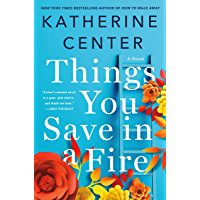 Things You Save in a Fire: A Novel (English Edition)