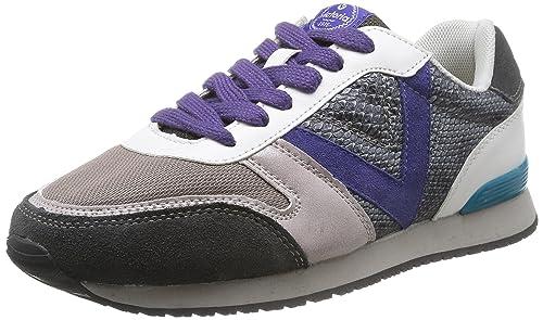 Victoria Jogging - Zapatillas de Deporte Unisex Adulto: Amazon.es: Zapatos y complementos