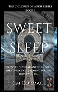 Sweet Sleep: Children of Ankh Series