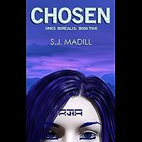 Chosen (HMCS Borealis Book 2) (English Edition)