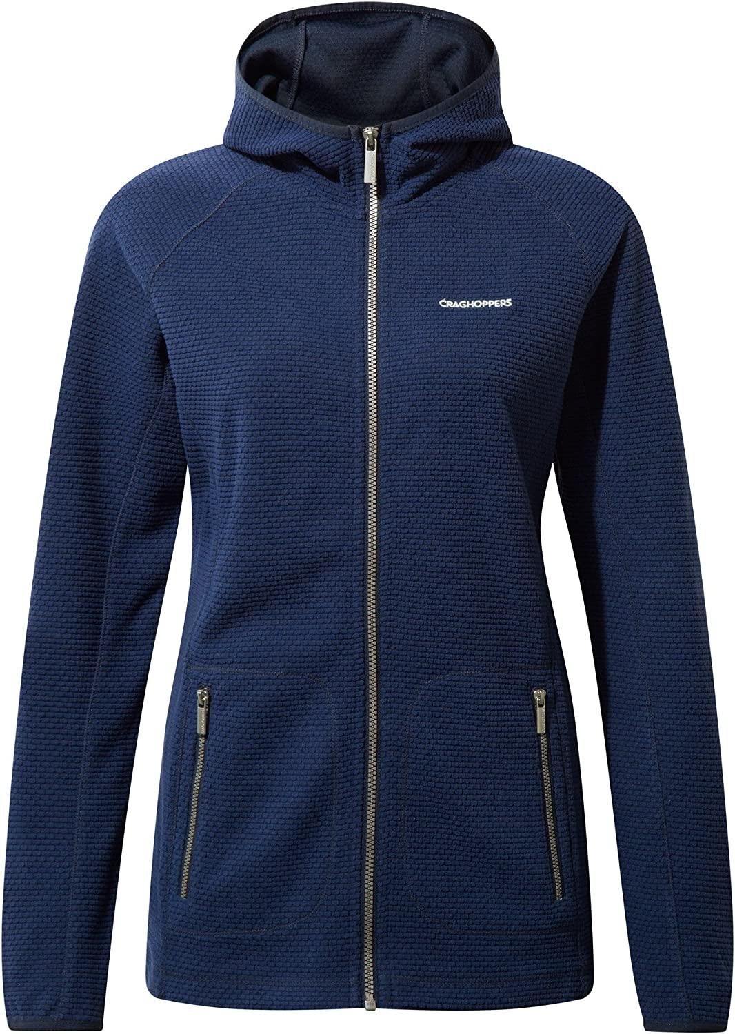 Giacca Donna Craghoppers Hazelton Hooded