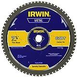 IRWIN 7-1/4-Inch Metal Cutting Circular Saw