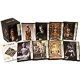 日本の仏像百選 全8巻 [DVD]