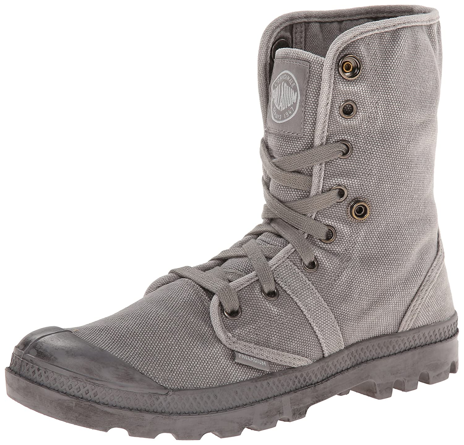 Palladium Pallabrouse Baggy 92478 066 Damen Boots & Stiefeletten in