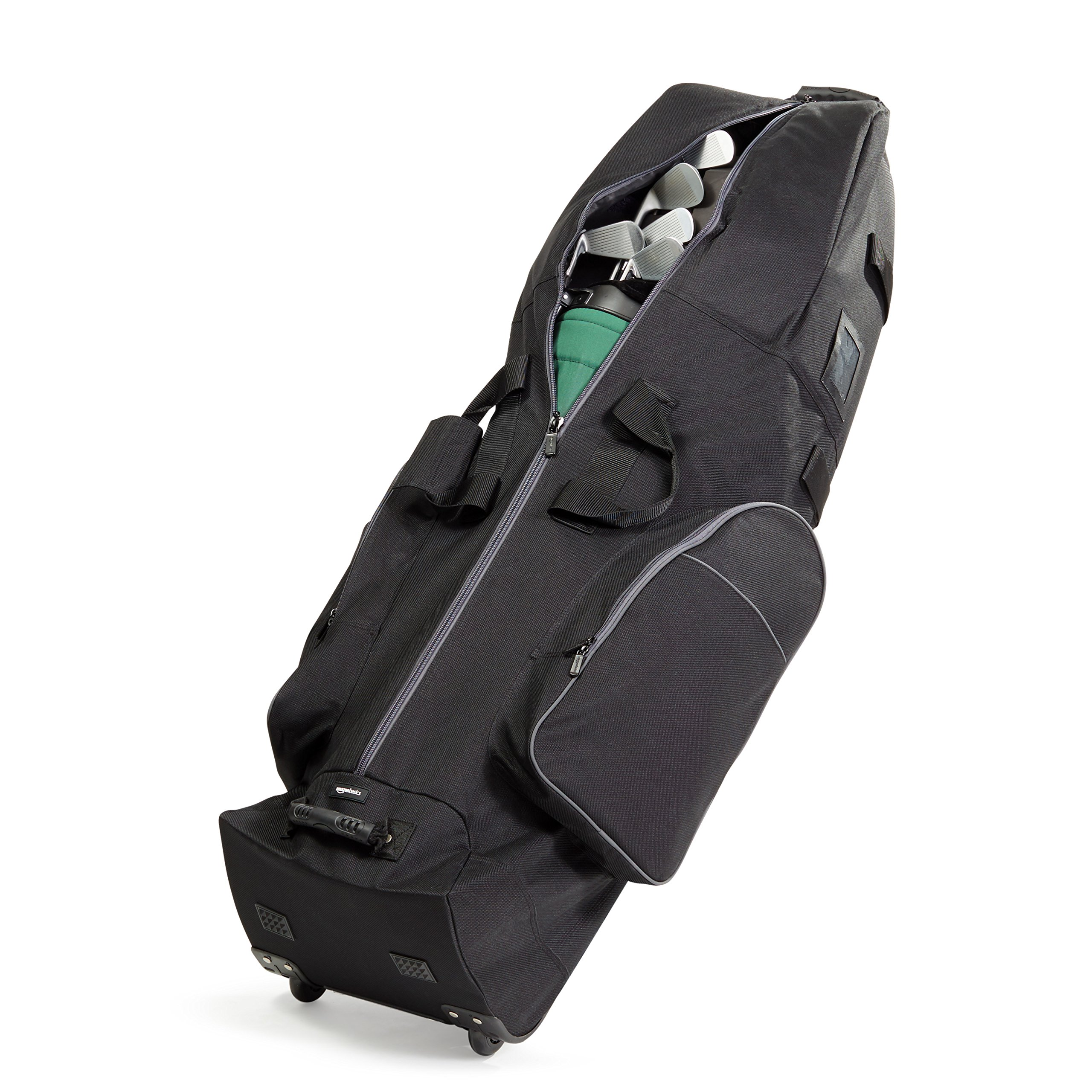 AmazonBasics Soft-Sided Golf Travel Bag by AmazonBasics (Image #3)