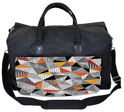 Amazon.com  Lunarable Abstract Gym Bag d98cdefa4d8bf