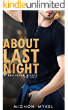 About Last Night (O'Gallagher Nights Book 2)