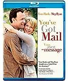You've Got Mail / Vous avez un message (Bilingual) [Blu-ray]
