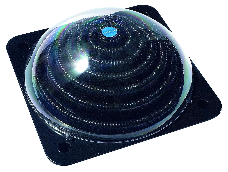Steinbach Solarheizung Speedsolar Sonnenkollektor, Abmessung 111 x 69 x 14 cm, Durchflussmenge max. 10.000 l/h, Anschluss Ø 38 mm, 049106 Anschluss Ø 38 mm
