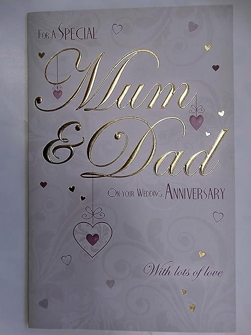 Auguri Matrimonio Genitori : Nozze d oro dei miei genitori un numero con tanto ricordo