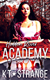 Hidden River Academy (English Edition)