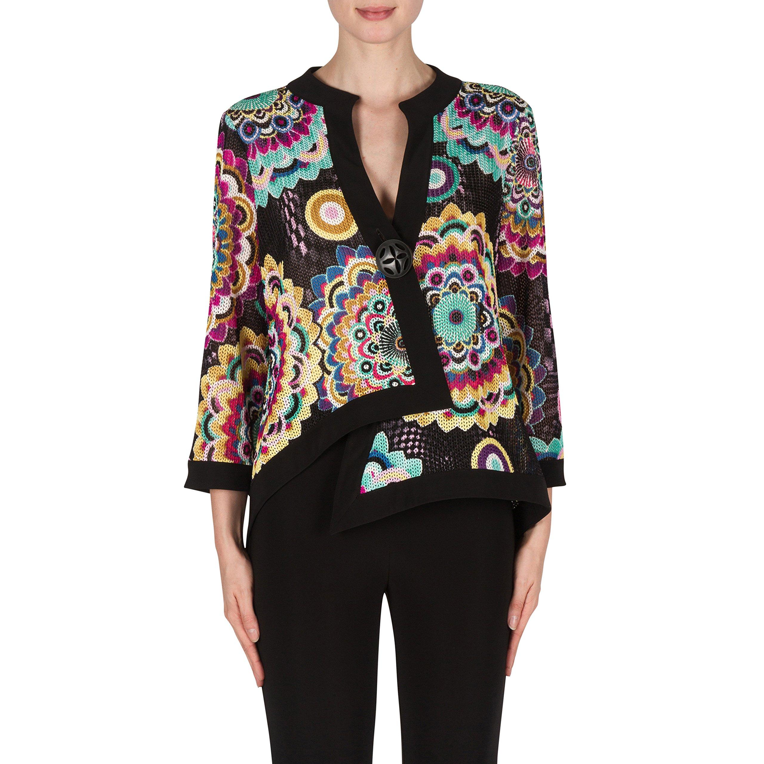 Joseph Ribkoff SPRING 2018 Jacket Style 181588