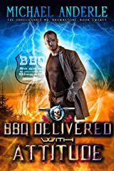 Road Trip: BBQ Delivered with Attitude (The Unbelievable Mr. Brownstone Book 20) Kindle Edition