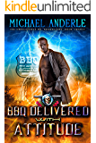 Road Trip: BBQ Delivered with Attitude (The Unbelievable Mr. Brownstone Book 20)