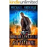 BBQ Delivered with Attitude (The Unbelievable Mr. Brownstone Book 20)