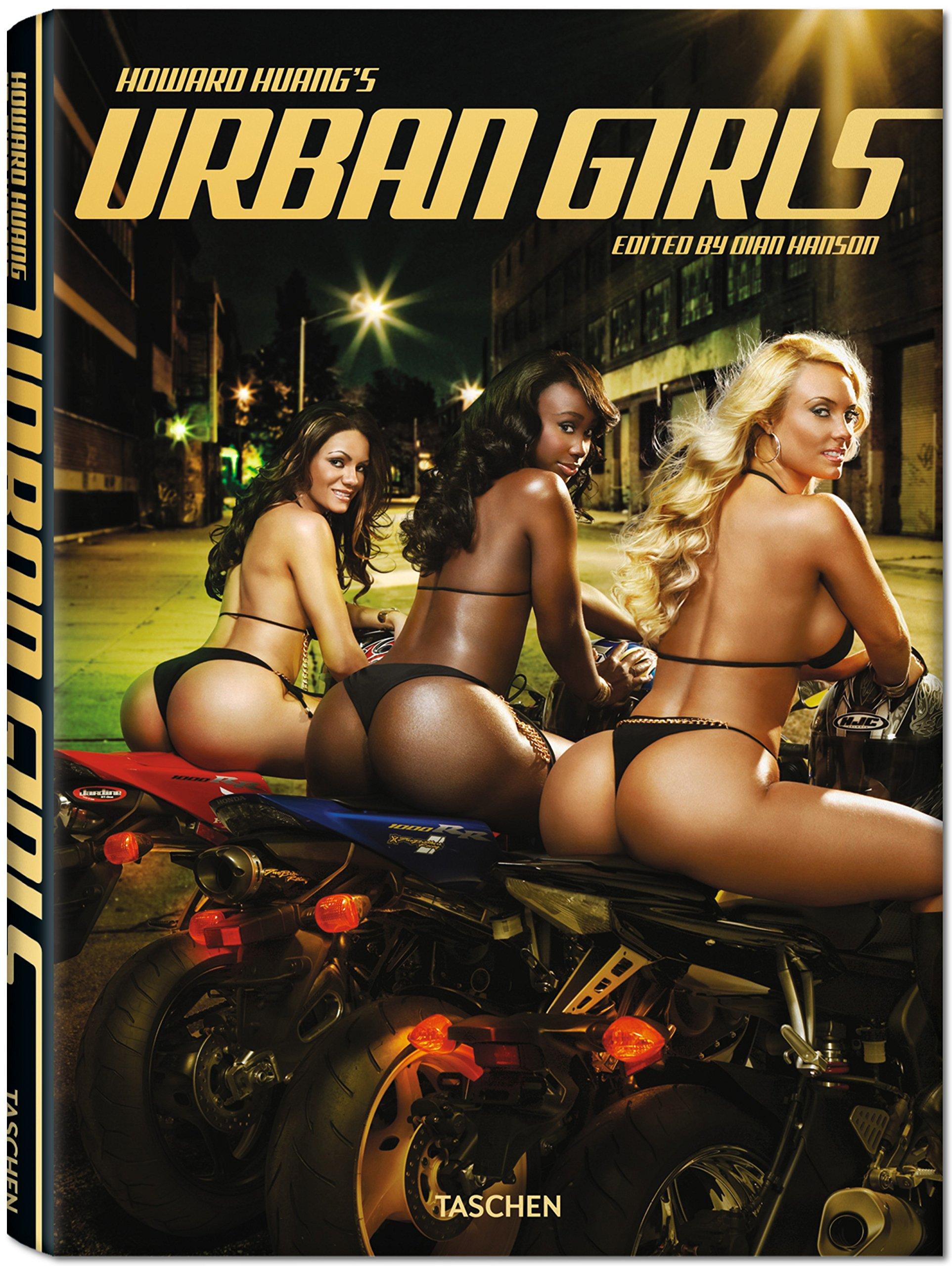Urban Girls: Foto