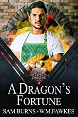 A Dragon's Fortune: An MM Modern Fantasy Romance Kindle Edition