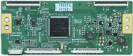 Buy LG 32'' LCD/LED TV MODEL NUMBER 32LW4500-TA ATRZLJL ORIGINAL T