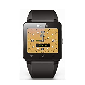 JJW Spark Watchface GOLD Limited Edition for SmartWatch 2 ...