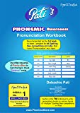 Pronunciation - Phonemic Awareness Workbook : This is the 1st step learning book for Category 1 to 6 ... Learn-n-Prepare Now for MARRS Spell Bee - MUST AS 1st STEP for first timers of Category 1, Category 2, Category 3, Category 4 Category 5 and Category 6 of all SPELLING BEE competitions in India with the 'Pronunciation' topic, including MaRRS Spelling Bee