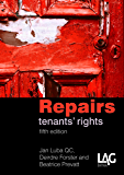 Repairs: tenants' rights