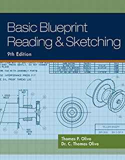 Blueprint reading construction drawings for the building trade sam basic blueprint reading and sketching malvernweather Choice Image