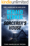 Sorcerer's House (Simon Gale Series Book 2) (English Edition)