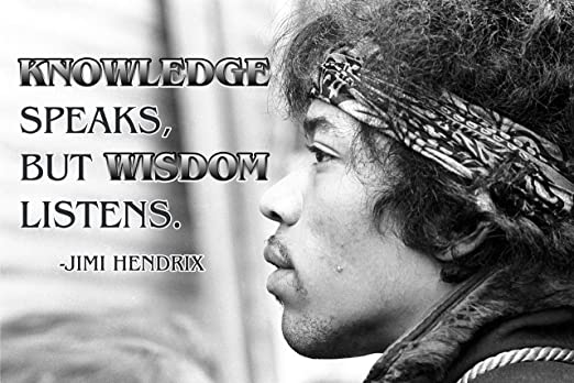 com jimi hendrix quote poster black history month posters