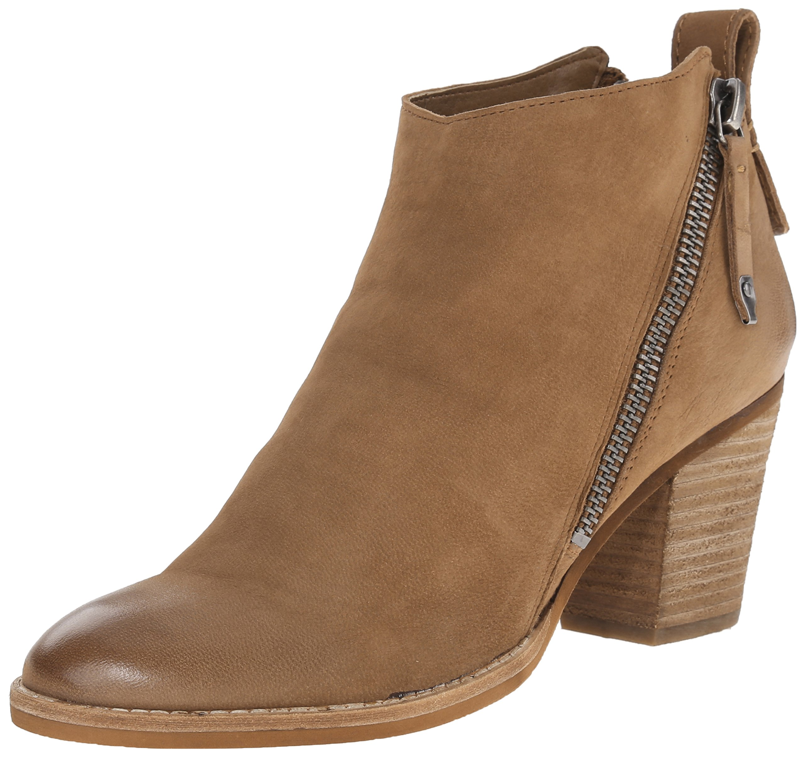 Dolce Vita Women's Jaegar Boot, Teak, 7 M US