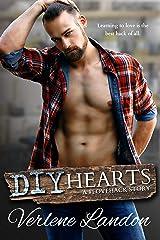 DIY Hearts: a #LoveHack story Kindle Edition