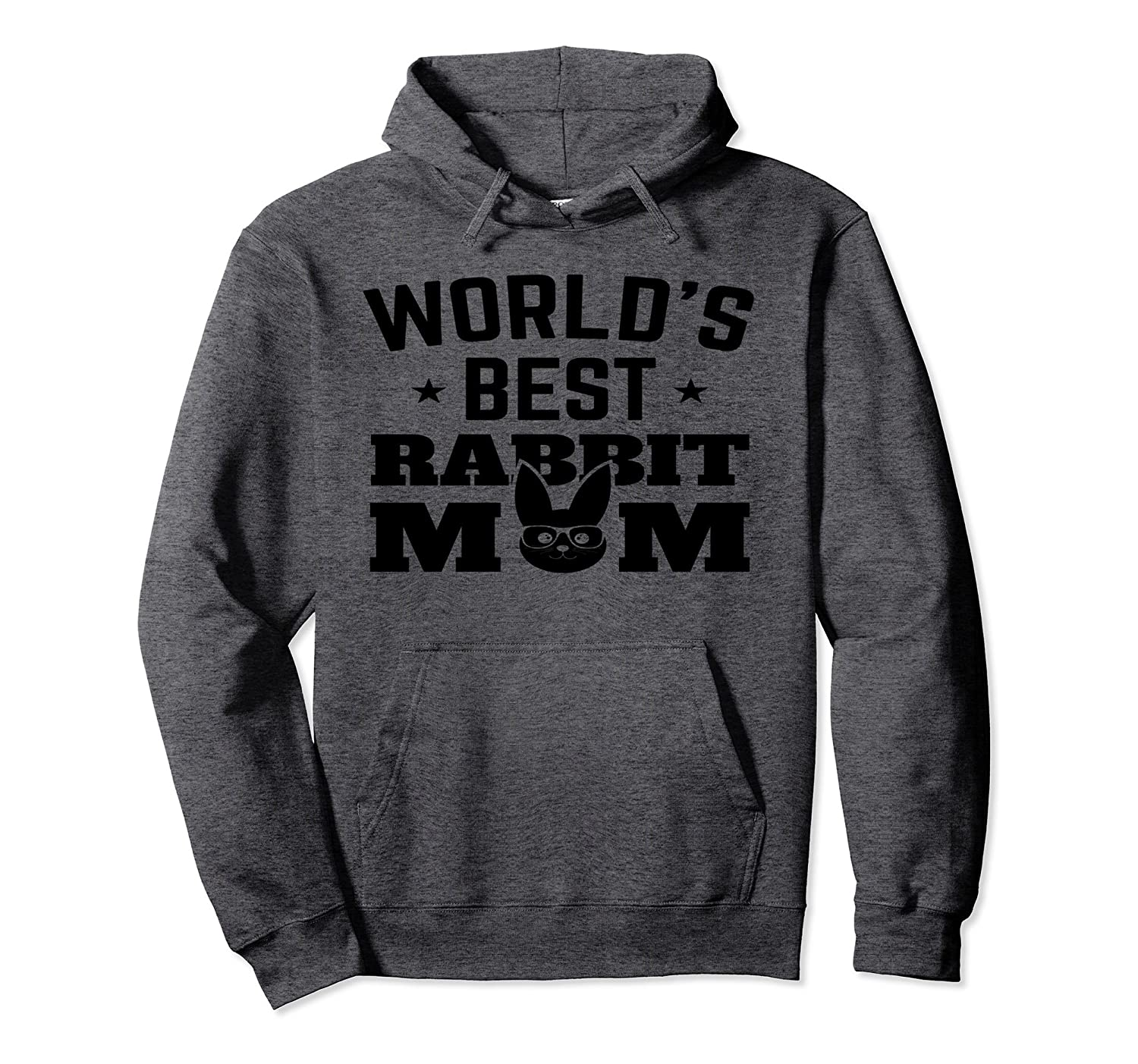 Easter Rabbit Mom Cute Mother Hoodie-TH
