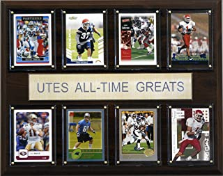 product image for NCAA Football Utah Utes All-Time Greats Plaque