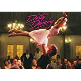 dirty dancing poster # 14 - patrick swayze - movie classic - A3 Poster