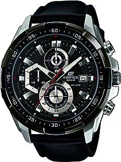 Casio Edifice Chronograph Black Dial Men s Watch - EFR-539L-1AVUDF (EX193) 2146af3ad