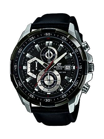 Casio Edifice Chronograph Black Dial Men s Watch - EFR-539L-1AVUDF (EX193) 5f9177d857